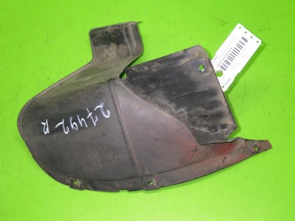 Radhausschale hinten rechts - SEAT AROSA (6H) 1.0 6X0810972B
