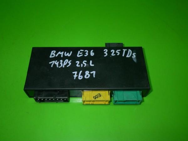 Relais Lichtkontrolle - BMW 3 (E36) 325 tds 61358360060