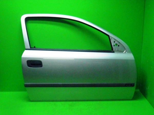 Tür rechts - OPEL ASTRA G CC (T98) 1.7 DTI 16V (F08, F48) 124570