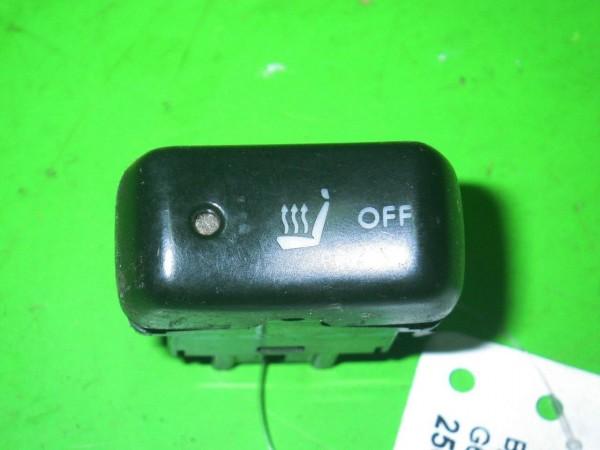 Schalter Sitzheizung vorne rechts - HYUNDAI SONATA III (Y-3) 3.0 i V6 93330-34000