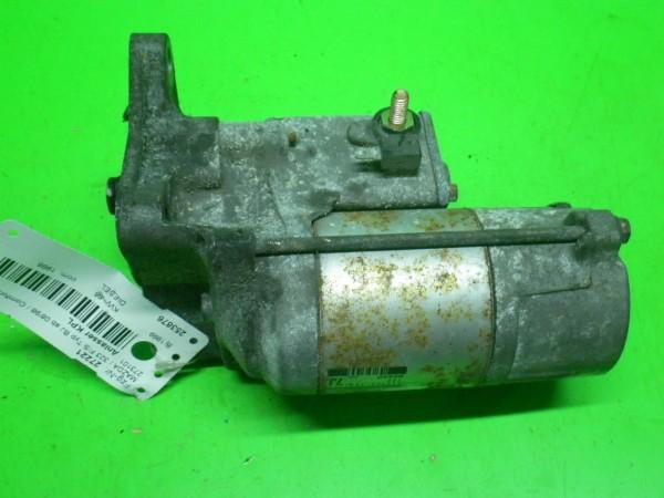 Anlasser komplett - MAZDA 323 F VI (BJ) 2.0 TD 2280003842