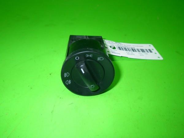 Lichthauptschalter - VW POLO (9N_) 1.4 16V 6R0941531G