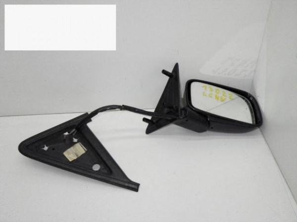 Außenspiegel rechts komplett - VW GOLF II (19E, 1G1) 1.8 i