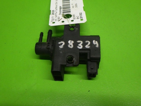 Druckregler - VW GOLF PLUS (5M1, 521) 1.9 TDI 25183170