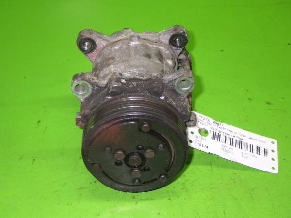 Kompressor Klima - VW POLO (6N1) 60 1.4 6N0820803A