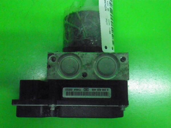 ABS Hydroaggregat komplett - VW FOX (5Z1, 5Z3) 1.2 5Z0907379A004