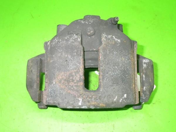 Bremssattel vorne links - OPEL OMEGA B (25_, 26_, 27_) 2.0 16V