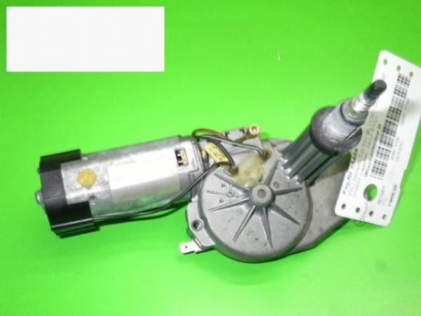 Wischermotor hinten - VW CORRADO (53I) 1.8 G60 535955713A