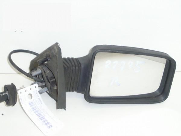 Außenspiegel rechts komplett - PEUGEOT 405 II (4B) 1.8