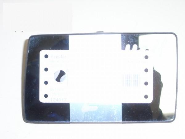 Außenspiegelglas links - MERCEDES-BENZ Stufenheck (W124) 250 D (124.125)