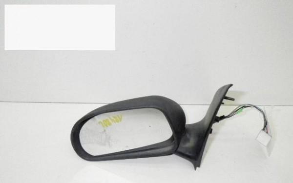 Außenspiegel links komplett - FIAT BRAVO I (182) 1.4 (182.AA)