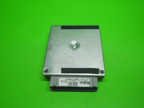 Steuergerät Motor - FORD ESCORT IV (GAF, AWF, ABFT) 1.4 88FB12A650AC