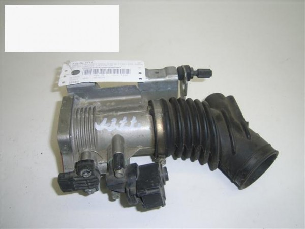 Drosselklappenelement - BMW 3 Compact (E36) 316 i