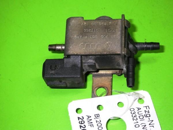 Sensor Unterdruck - AUDI (NSU) A2 (8Z0) 1.4 TDI 026906283F