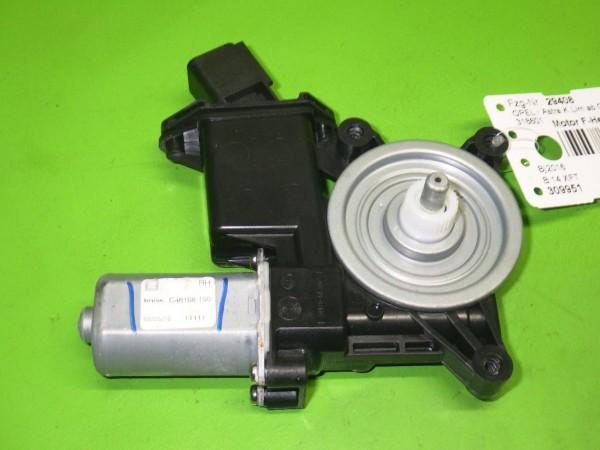 Motor Fensterheber Tür vorne rechts - OPEL ASTRA K (B16) 1.4 Turbo (68) C46108-100