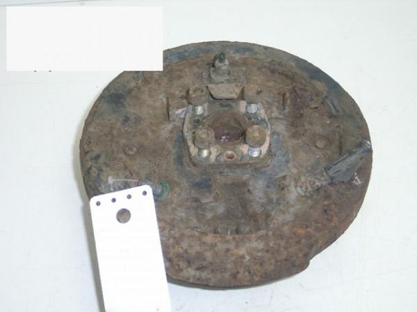 Bremstrommel hinten links - FORD COURIER Kasten (F3L, F5L) 1.3