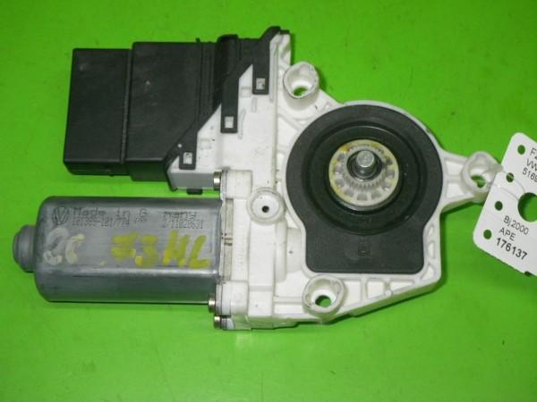 Motor Fensterheber Tür hinten links - VW GOLF IV (1J1) 1.4 16V 1J4959811C