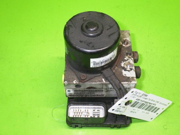 ABS Hydroaggregat - CHRYSLER VOYAGER III (GS) 2.4 i 25.0946-0146.3