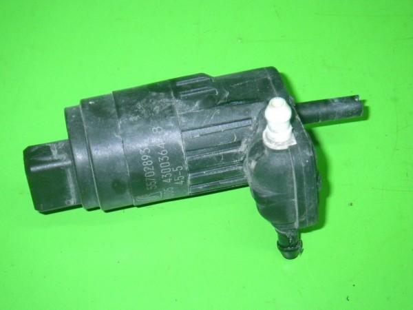 Pumpe Scheibenwaschanlage - FIAT GRANDE PUNTO (199_) 1.2 55702893