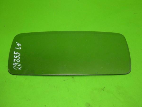 Außenspiegelglas links - MERCEDES-BENZ SPRINTER 3-t Pritsche/Fahrgestell (903) 313 CDI