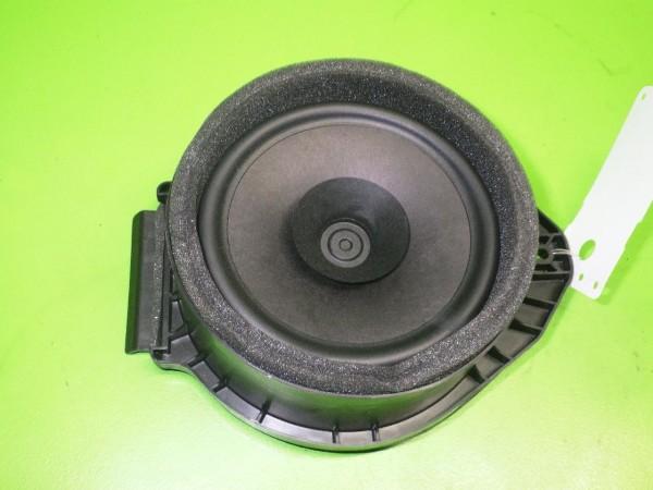 Lautsprecher hinten rechts - OPEL ASTRA K (B16) 1.4 Turbo (68) 13437058