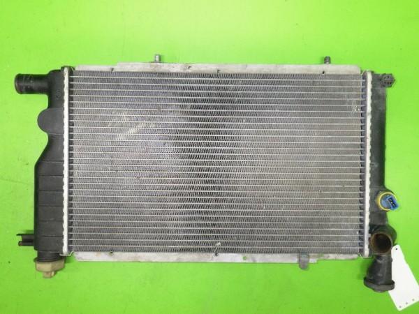 Wasserkühler - PEUGEOT 205 II (20A/C) 1.1