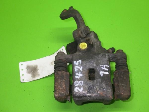 Bremssattel hinten links - HYUNDAI ELANTRA Stufenheck (XD) 2.0 CRDi 58310-2DA00