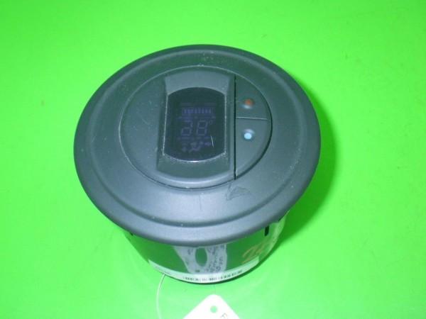 Schalter Warmluftregulierung - RENAULT ESPACE IV (JK0/1_) 2.0 Turbo (JK0A, JK0B, JK0N) 8