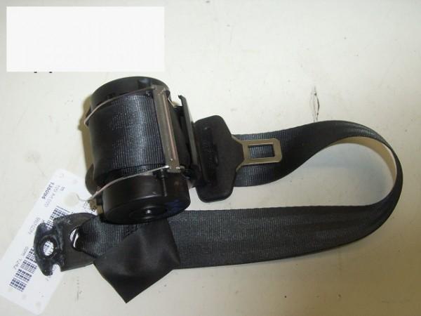 Sicherheitsgurt hinten links - FIAT GRANDE PUNTO (199_) 1.2 0735547400