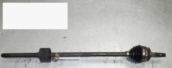 Gelenkwelle Antriebswelle vorne rechts - FIAT BRAVA (182) 1.2 16V 80