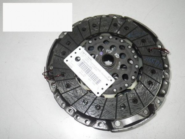 Kupplung komplett - OPEL VECTRA C GTS 2.0 16V Turbo Z20NET