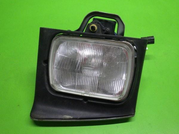 Scheinwerfer rechts komplett - MAZDA 323 C IV (BG) 1.6 16V