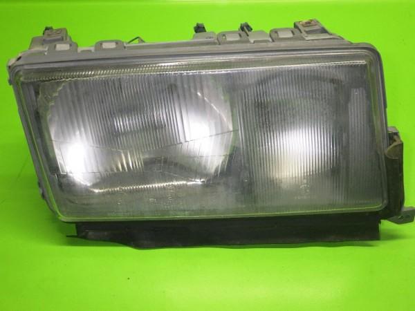 Scheinwerfer rechts komplett - MERCEDES-BENZ 190 (W201) E 2.0 127092-00