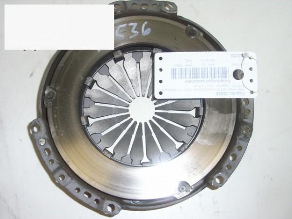 Kupplungsdruckplatte - VW POLO Coupe (86C, 80) 1.0