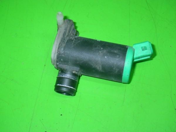 Pumpe Scheibenwaschanlage - PEUGEOT 206 Schrägheck (2A/C) 1.6 16V 643460