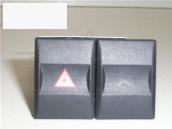 Schalter Warnblinkanlage - FORD MONDEO III (B5Y) 2.0 16V