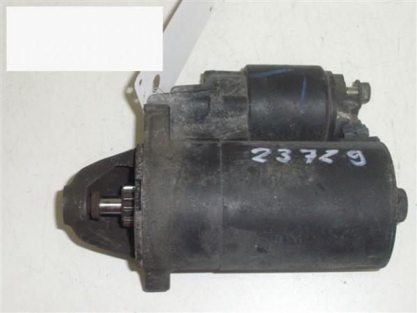 Anlasser komplett - FORD FIESTA III (GFJ) 1.1 1113009