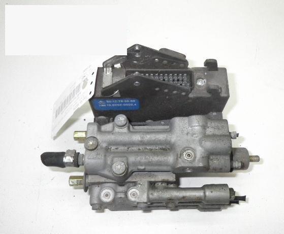ABS Hydroaggregat komplett - CITROEN XANTIA (X1) 1.6 i 9612783680