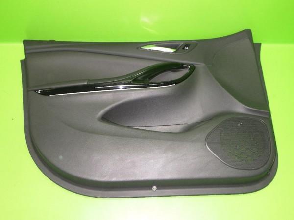 Türverkleidung vorne links - OPEL ASTRA K (B16) 1.4 Turbo (68) 39015830