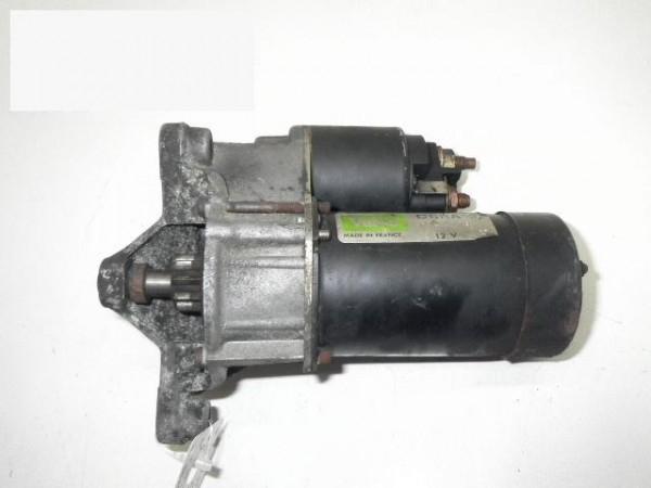 Anlasser komplett - CITROEN ZX (N2) 1.9 i D6RA38