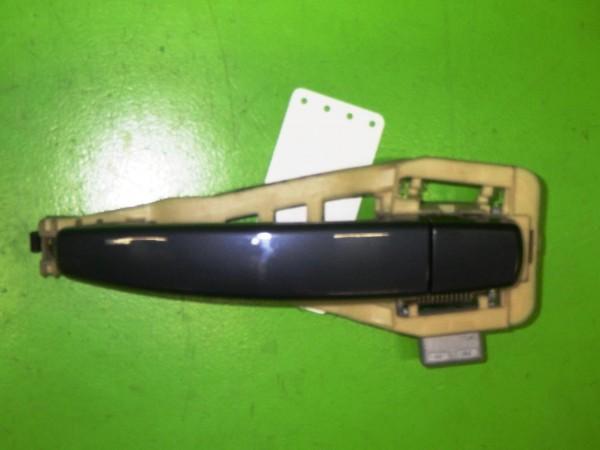 Türgriff hinten rechts außen - OPEL VECTRA C Caravan (Z02) 1.9 CDTI 09180128