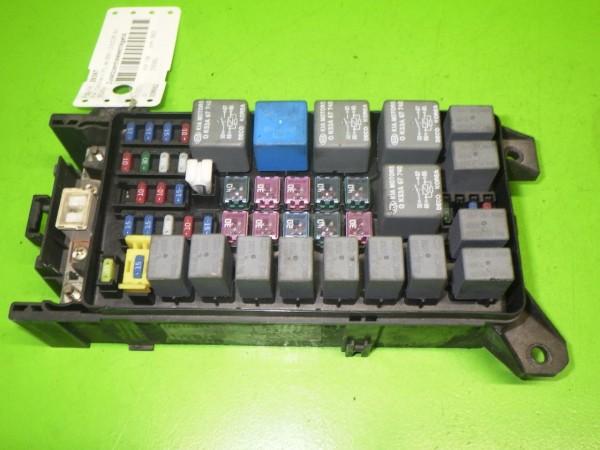 Zusatzsicherungskasten - KIA CARNIVAL II (GQ) 2.9 CRDi 0K53H66760