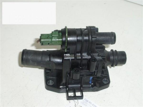 Thermostatgehäuse komplett - FORD FUSION (JU_) 1.6 TDCi 9647767180