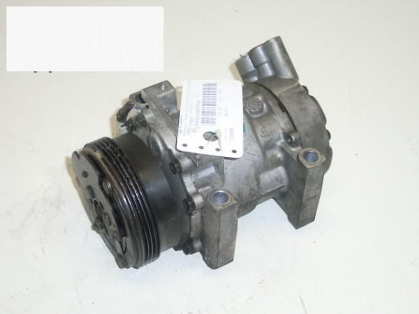 Kompressor Klima - RENAULT TWINGO I (C06_) 1.2 16V (C06C, C06D, C06K) SD6V12
