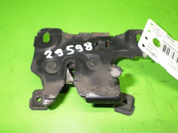 Motorhaubenschloss vorne - AUDI (NSU) A3 (8L1) 1.9 TDI 8L0823509