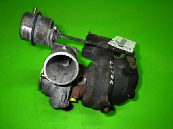 Turbolader - SAAB 9-5 Kombi (YS3E) 2.0 t 5955703