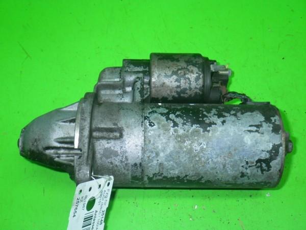 Anlasser komplett - AUDI (NSU) 100 (44, 44Q, C3) 2.2 000108026