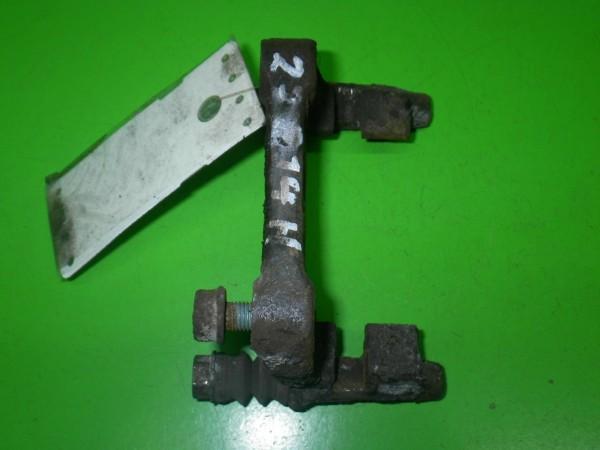 Bremssattelträger hinten rechts - AUDI (NSU) 80 (89, 89Q, 8A, B3) 1.8 S