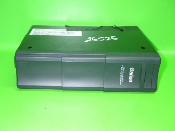 CD-Wechsler - PEUGEOT 407 SW (6E_) 2.0 HDi 135 9647427980