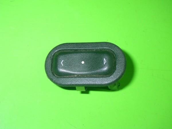Schalter Fensterheber Tür hinten rechts - OPEL ASTRA G CC (T98) 2.0 16V (F08, F48)